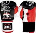guantes de boxeo mexicano de boxeo guantes de napa de cuero guantes de boxeo