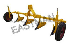 Farm Implement 3 Rows Four Plows Ridger for Farm Ridging from Ludhiana