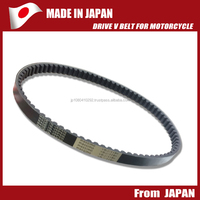 Reliable for YAMAHA GEAR 4Stroke V-belt for motorcycle