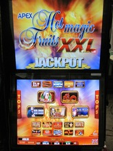 Apex XXL Jackpot