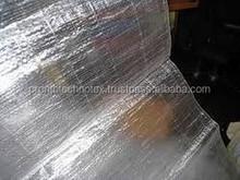 PP Transparent Fabric