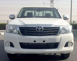 2015 TOYOTA Hilux Single Cabin pickup 4x2 2000cc Hilux 2.0 L