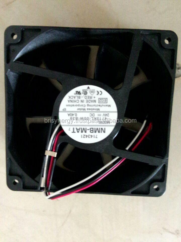 Minebea Fan Motor