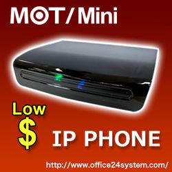 Reliability PBX VOIP Phone MOT/Mini, Cheap Phone Network.