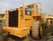 China Sell Original Japan Used Caterpillar 966E Loader/Cat 936E 950E 950B 966C 966D 966F 966E Wheel Loader