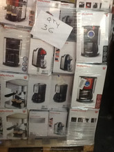 Used Coffee Makers