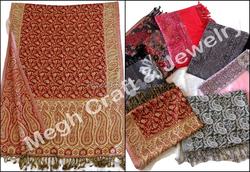 Silk Printed Reversible Shawl-summer and winter wear stole/Shawl-Fashion wear Long Paisley Printed Shawl 2016