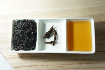 red jade black tea premium sun moon lake taiwan tea