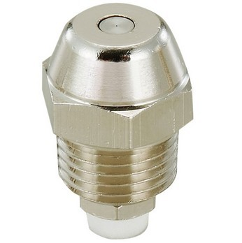 Nickel Coating Brass Fogging Nozzle
